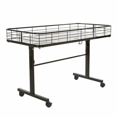 DT48 - B Folding Dump Table -
