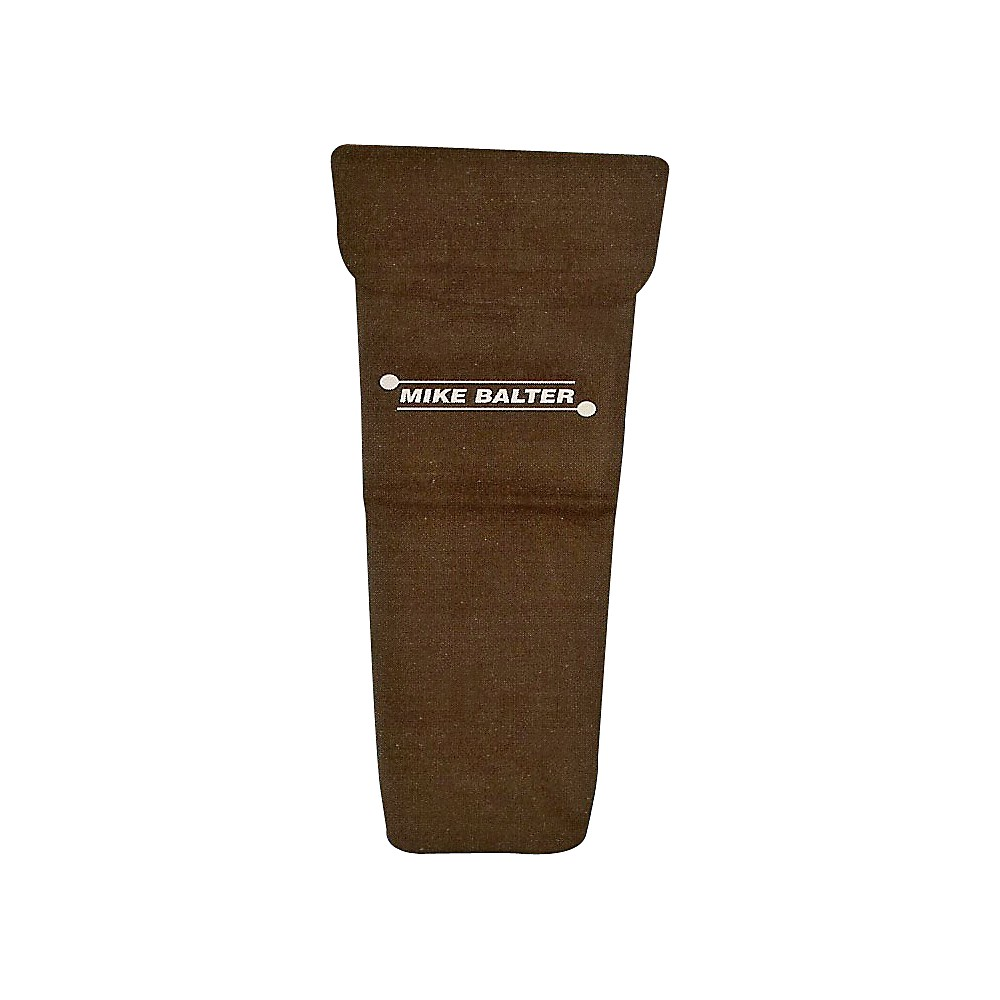 Mike Balter Mallet Case And Bags Pouch 6-10 Pairs by Mike Balter
