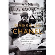 Riviera lui Chanel - eBook