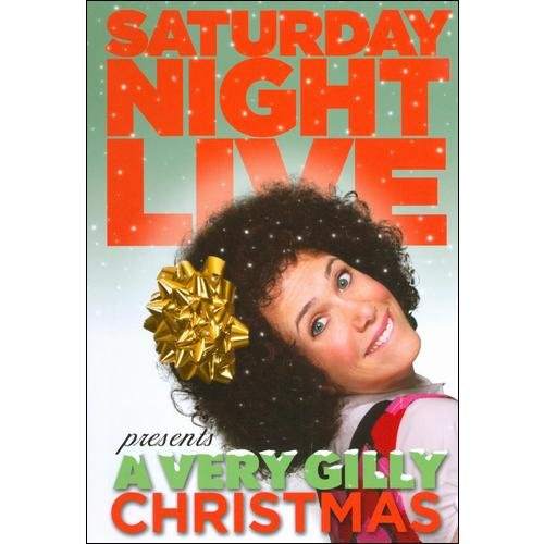 Saturday Night Live Presents: A Very Gilly Christmas (Widescreen)