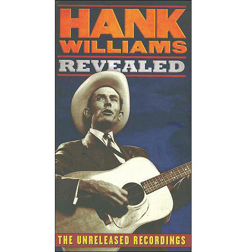 Revealed: The Unreleased Recordings (3 Disc Box Set)