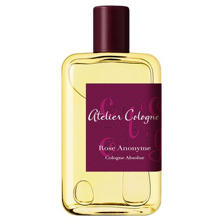Atelier Cologne Rose Anonyme Cologne Absolue Spray 3.3