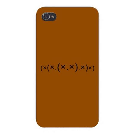 Apple Iphone Custom Case 5 5s AND SE Snap on - Emoticon Apocalypse Zombies w/