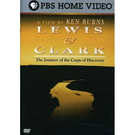 Ken Burns: Lewis & Clark - Journey of Corps of