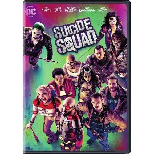 Suicide Squad (Special Edition) (Widescreen)