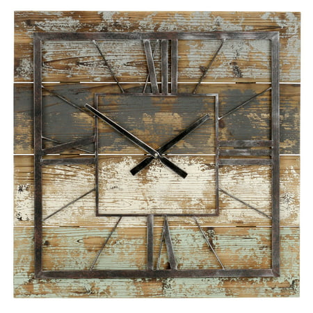 Weston Square Wall Clock](Cloak Lord Of The Rings)