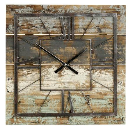 (Weston Square Wall Clock)