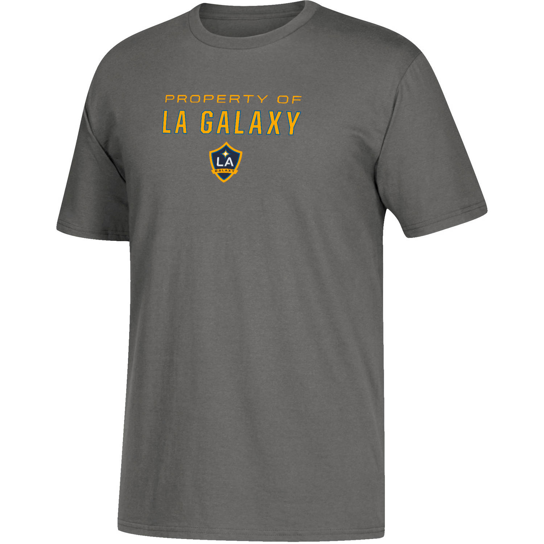 MLS-LA Galaxy-Men's Dedicated Performance Tee