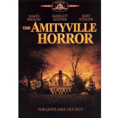 The Amityville Horror (1979) (Widescreen)