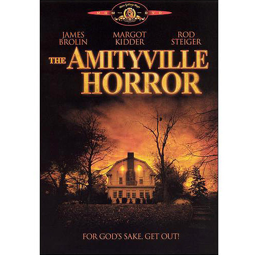 The Amityville Horror (1979) (Widescreen)