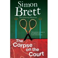 The Corpse on the Court