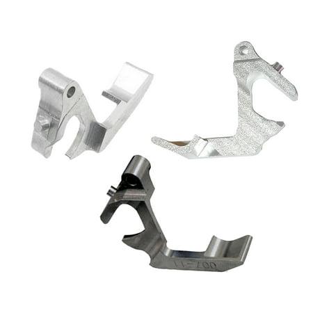 Mercedes Benz S430 Tire - Brand New Aluminum Shifter Selector Lever Repair Kit 3PCS For Mercedes-Benz CL500 S430 S500
