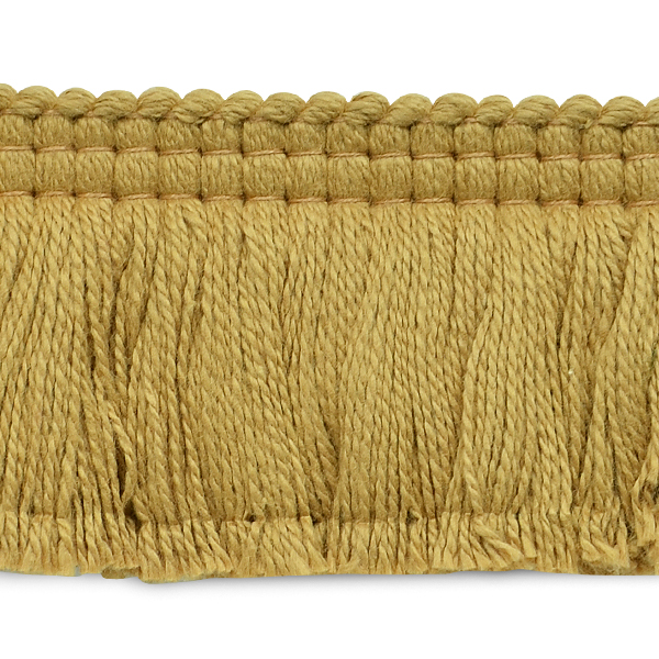 Expo Int'l 5 yards of Conso Cotton Knit Brush Fringe