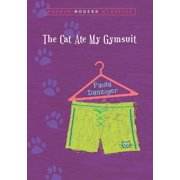 The Cat Ate My Gymsuit - eBook