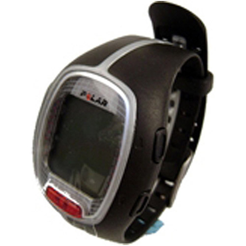 Polar RS300X, Black, 90036619
