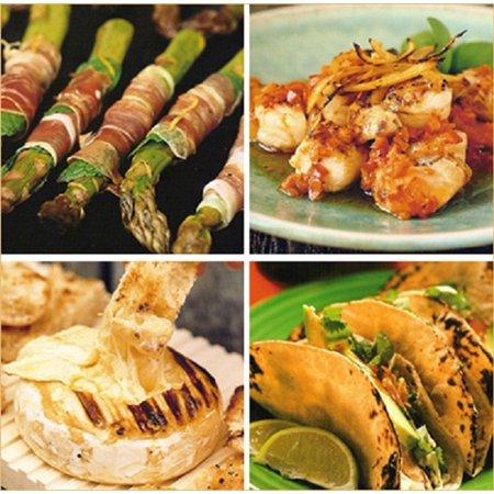The Appetizer Cookbook - 92 Recipes - eBook - Cute Halloween Appetizer Recipes