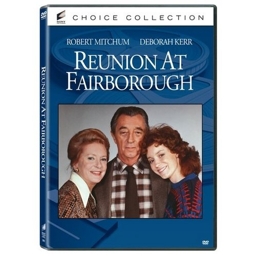 Reunion At Fairborough (Full Frame)