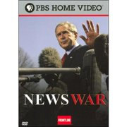 Frontline News War by