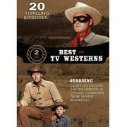 Best Of TV Westerns by POP FLIX