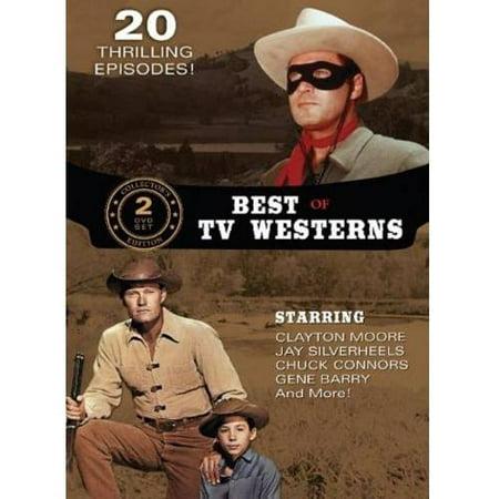 Best Of Tv Westerns
