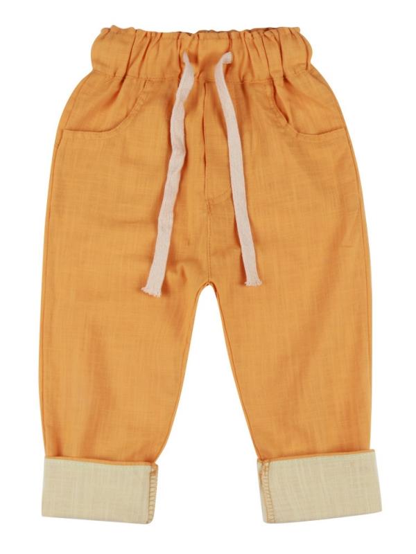 JLONG Cute Toddler Kids Boys Girls Cotton Soft Harem Long Pants