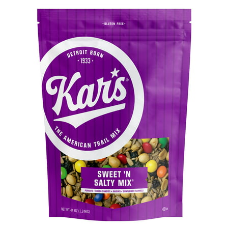 Kar's Sweet & Salty Trail Mix, 44 Oz.