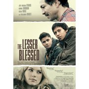 The Lesser Blessed (DVD)