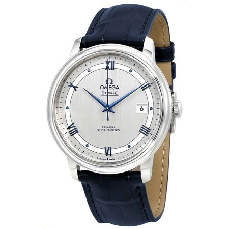 James Bond Omega Watch (Omega De Ville Automatic Men's Watch 424.13.40.20.02.003)