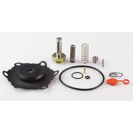 ASCO 302284 Valve Rebuild Kit, With Instructions (Asco Valve)
