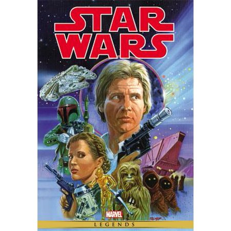Star Wars : The Complete Marvel Years Omnibus Vol. 3 (Star Wars Omnibus Marvel Years)