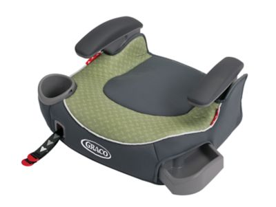 Graco Affix Backless Booster Car Seat, Larch