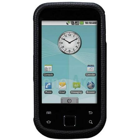 Body Glove Snap-On Case for Samsung R880 Acclaim (Black) - image 1 de 1