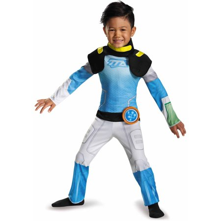 Miles from Tomorrowland Miles Classic Toddler Halloween Costume