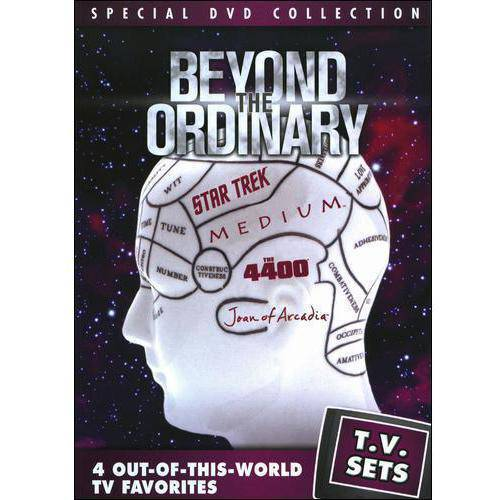 T.V. Sets: Beyond The Ordinary (Widescreen, Full Frame)