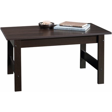Sauder Beginnings Collection Coffee Table Multiple Finishes