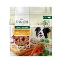Freshpet Fresh From the Kitchen, Healthy & Natural Dog Food, Chicken Recipe, 1.75lb