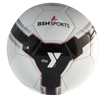 Soccer Ball, YMCA Heritage by BSN Sports - Size 4