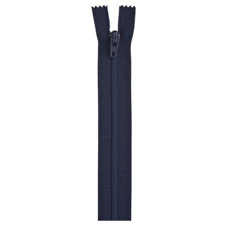 """Coats & Clark Polyester 18"""" All Purpose Zipper, 1 Each"""