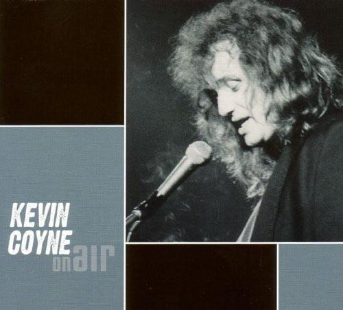 Kevin Coyne - On Air [CD]