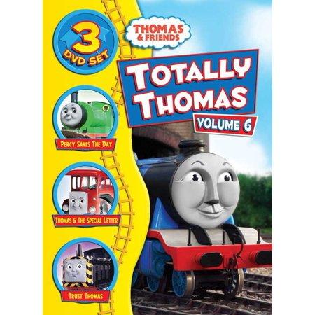 Thomas the Tank Engine & Friends (1984) 11x17 Movie Poster