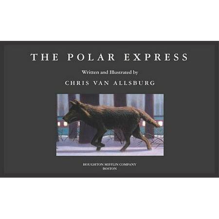 The Polar Express - eBook (Bell From Polar Express)