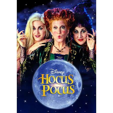 Hocus Pocus - Mary Sanderson Hocus Pocus