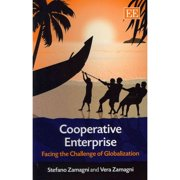 Cooperative Enterprise : Facing the Challenge of Globalization