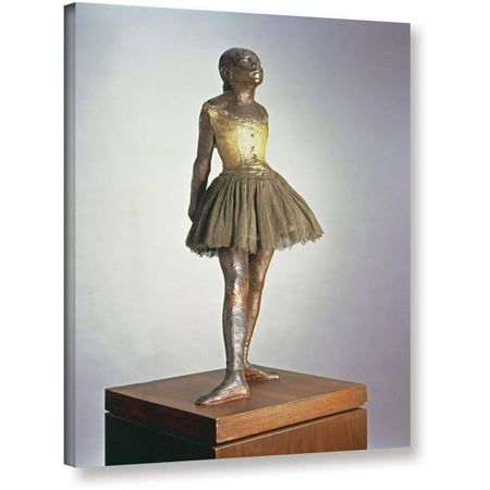 Degas Little Dancer - Edgar Degas