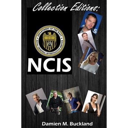 Collection Editions: Ncis by