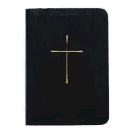 1979 Book of Common Prayer Economy Edition : Black Imitation Leather