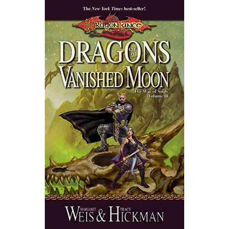 Dragons of a Vanished Moon by
