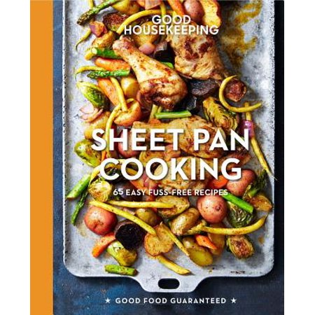 Good Housekeeping Sheet Pan Cooking : 70 Easy Recipes - Easy Halloween Cookie Ideas