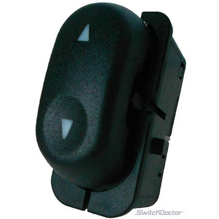 Ford Explorer Sport Trac Passenger Power Window Switch 2004-2005 (electric control panel lock button auto driver passenger