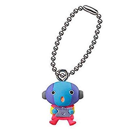 Bandai Gashapon Dragon Ball Super Ultimate Deformed Mascot UDM The Best 26 - Omni King ( Zen Oh) (Dragon Ball Gashapon)